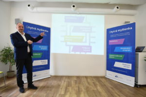 Chytrá myšlenka 2019 startuje: Kraj hledá nové vizionáře