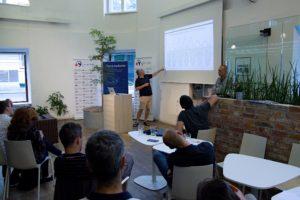 Partneři hackathonu zajistí atraktivní data pro vývoj nových řešení
