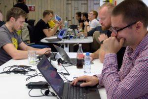 Design & Data Hackathon: hledejte s námi nová řešení, která mění svět